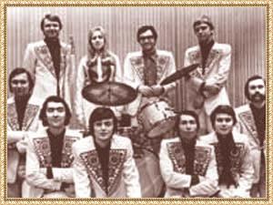бас гитарист кузькин вячеслав: